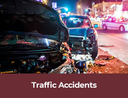 Os Banner Traffic Accidents